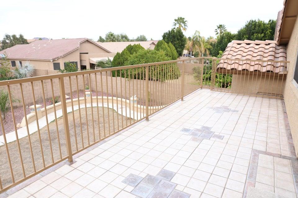 MLS 5724307 7438 W trails Drive, Glendale, AZ 85308 Glendale AZ Sierra Verde