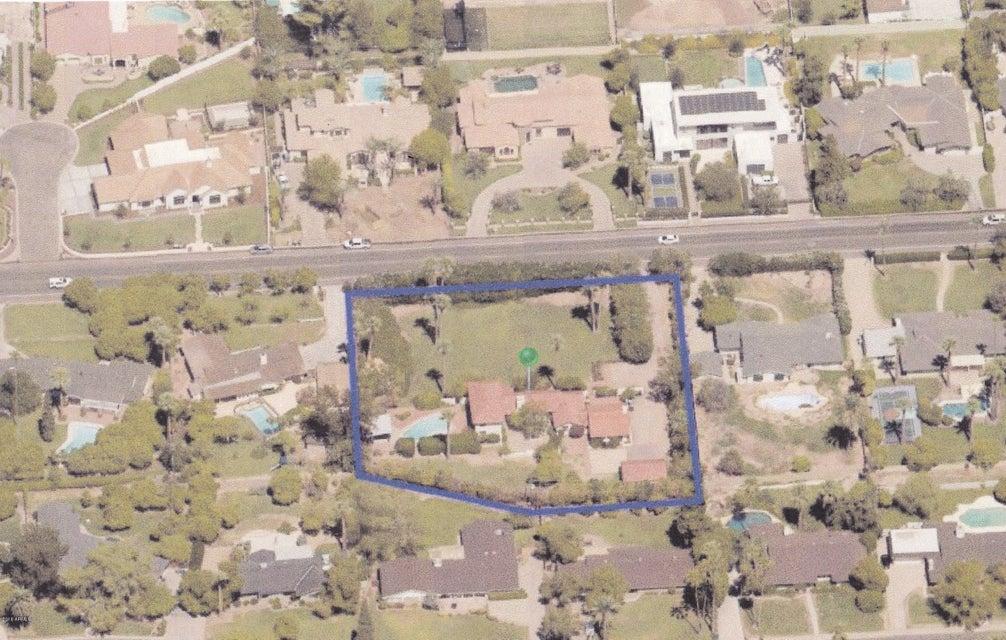 Photo of 5909 E LAFAYETTE Boulevard, Phoenix, AZ 85018