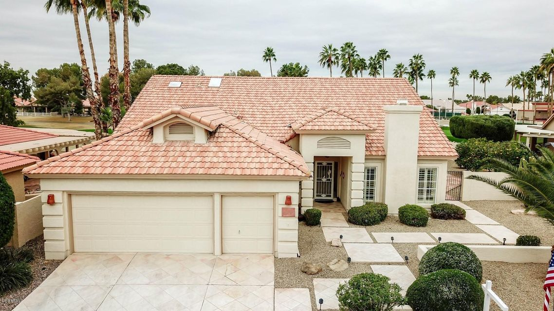 26024 S BUTTONWOOD Drive Sun Lakes, AZ 85248 - MLS #: 5724727