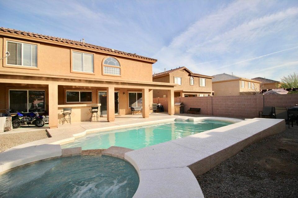 13926 N 156TH Lane Surprise, AZ 85379 - MLS #: 5725001