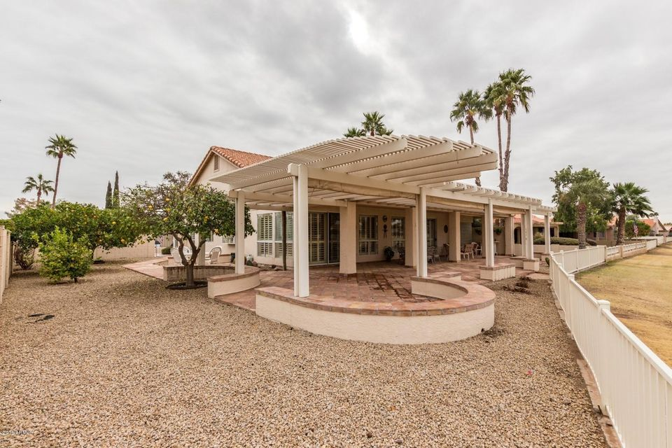 26024 S BUTTONWOOD Drive Sun Lakes, AZ 85248 - MLS #: 5724727