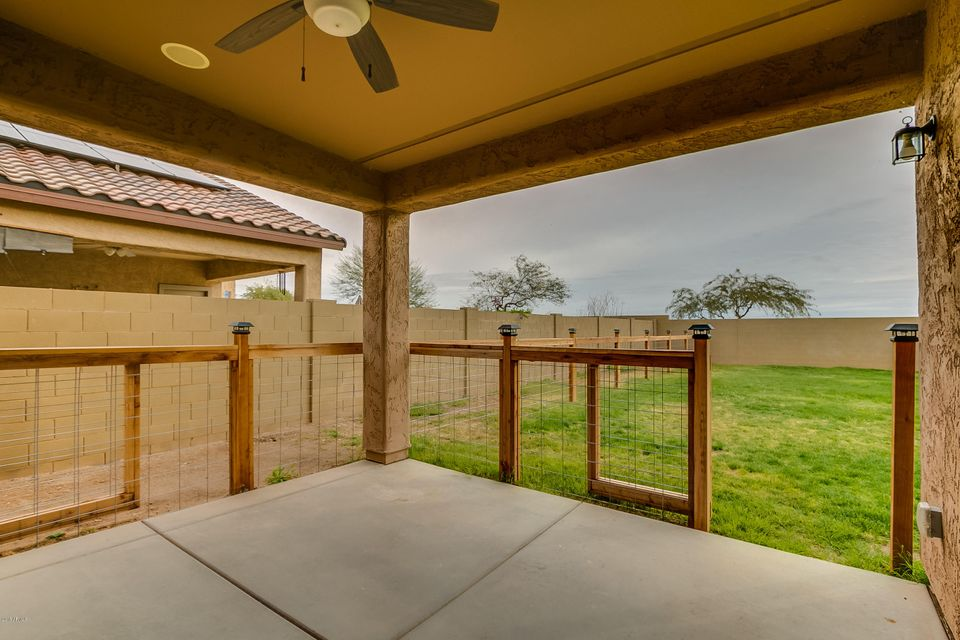 8715 N 179TH Drive Waddell, AZ 85355 - MLS #: 5707798