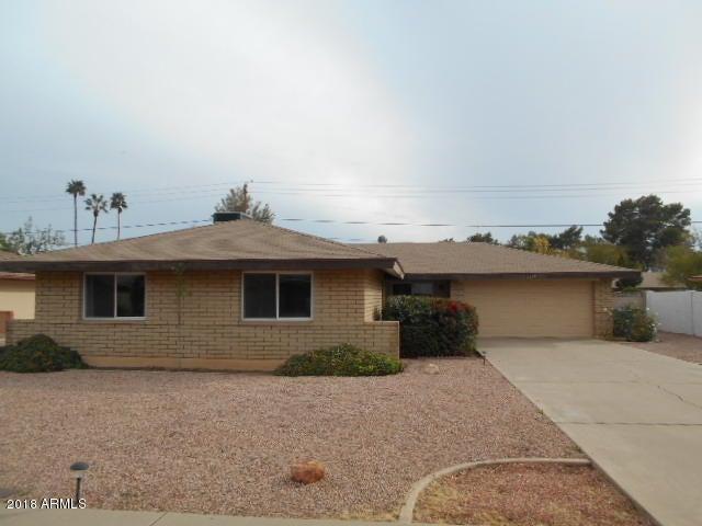 Photo of 1127 E FAIRMONT Drive, Tempe, AZ 85282