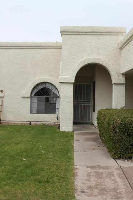 Photo of 612 S 79TH Place, Mesa, AZ 85208
