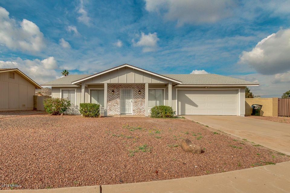 Photo of 4134 E YOWY Street, Phoenix, AZ 85044
