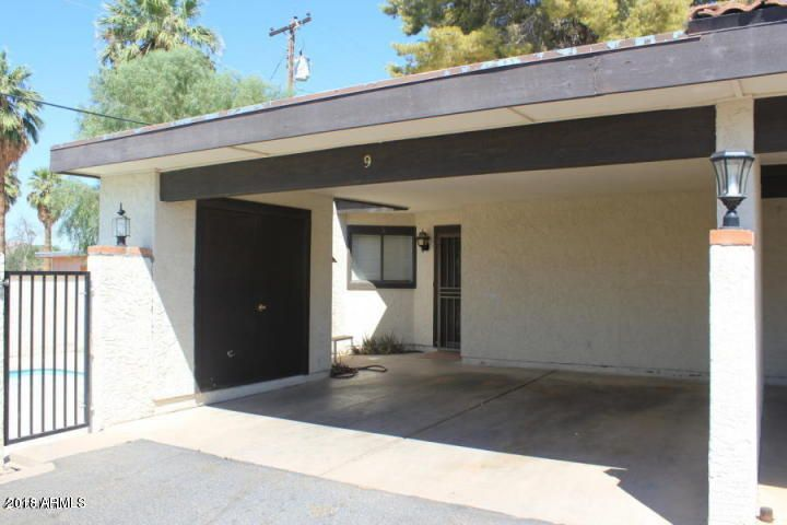 Photo of 2940 N 38TH Street #9, Phoenix, AZ 85018