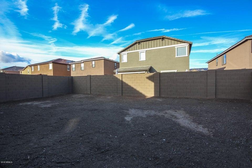 21248 W ALMERIA Road Buckeye, AZ 85396 - MLS #: 5675378