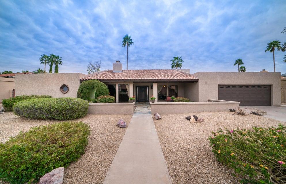 8325 E SAN ROSENDO Drive, Scottsdale AZ 85258