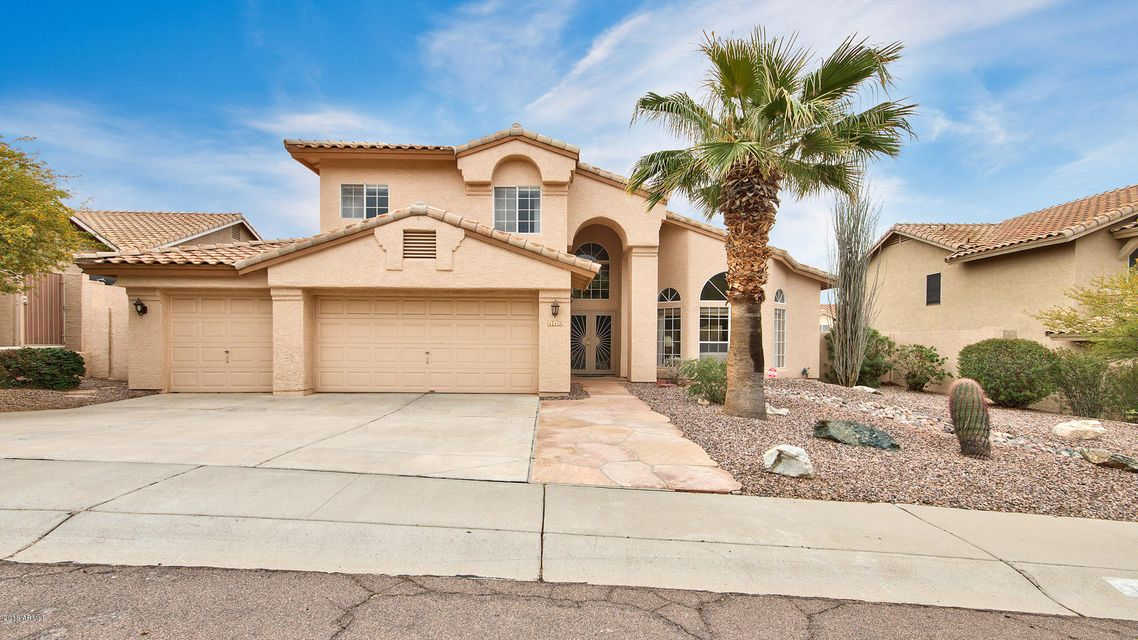 Photo of 115 E MOUNTAIN SKY Avenue, Phoenix, AZ 85048