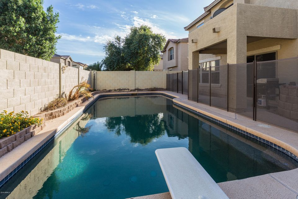 MLS 5725015 2725 S SOUTHWIND Drive, Gilbert, AZ Gilbert AZ Spectrum