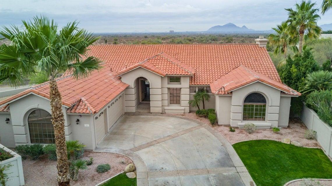 11753 E BELLA VISTA Drive, Scottsdale AZ 85259