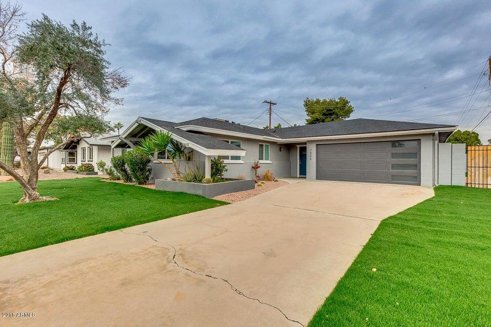 Photo of 7544 E CAMBRIDGE Avenue, Scottsdale, AZ 85257