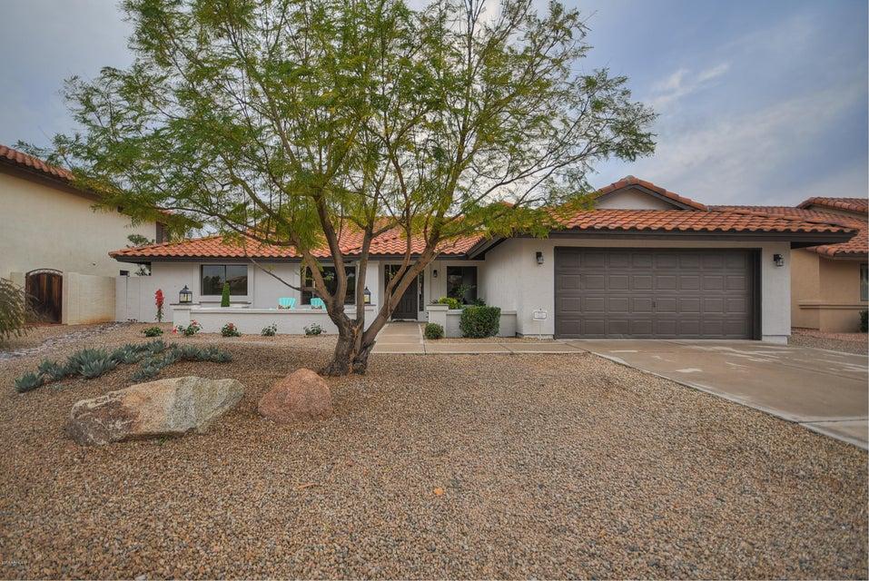 5849 E PARADISE Lane, Scottsdale AZ 85254