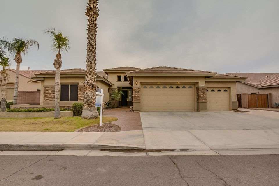 Photo of 1141 E KAIBAB Place, Chandler, AZ 85249
