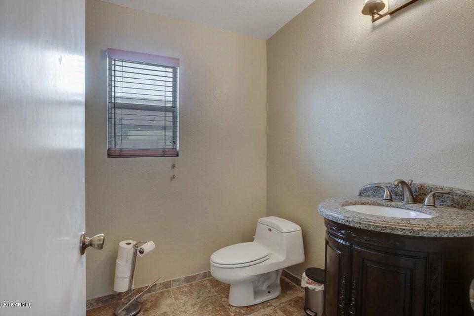 6083 W MAUI Lane Glendale, AZ 85306 - MLS #: 5725145