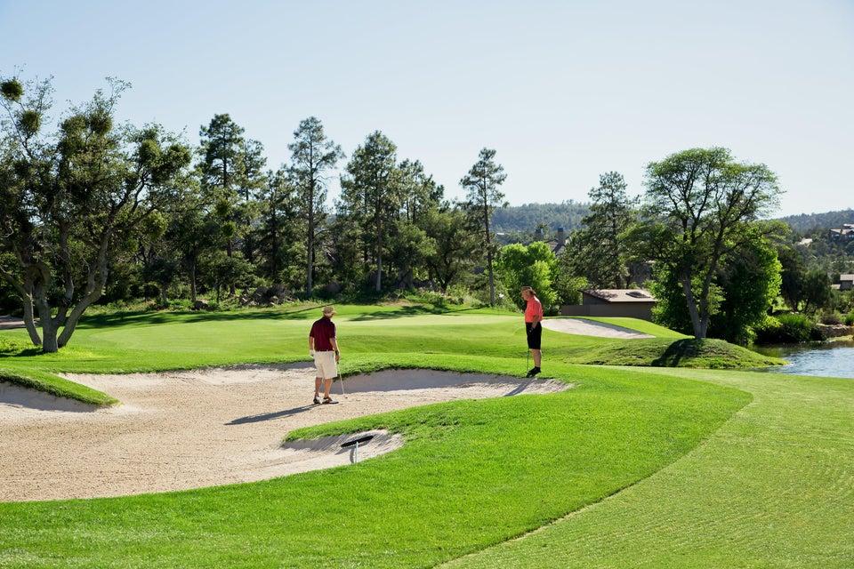 MLS 5725136 725 CROSSCREEK Drive, Prescott, AZ Prescott AZ Golf