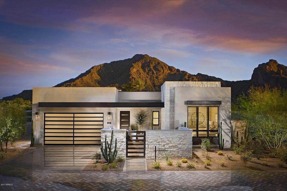 6108 N Las Brisas Drive, Paradise Valley AZ 85253