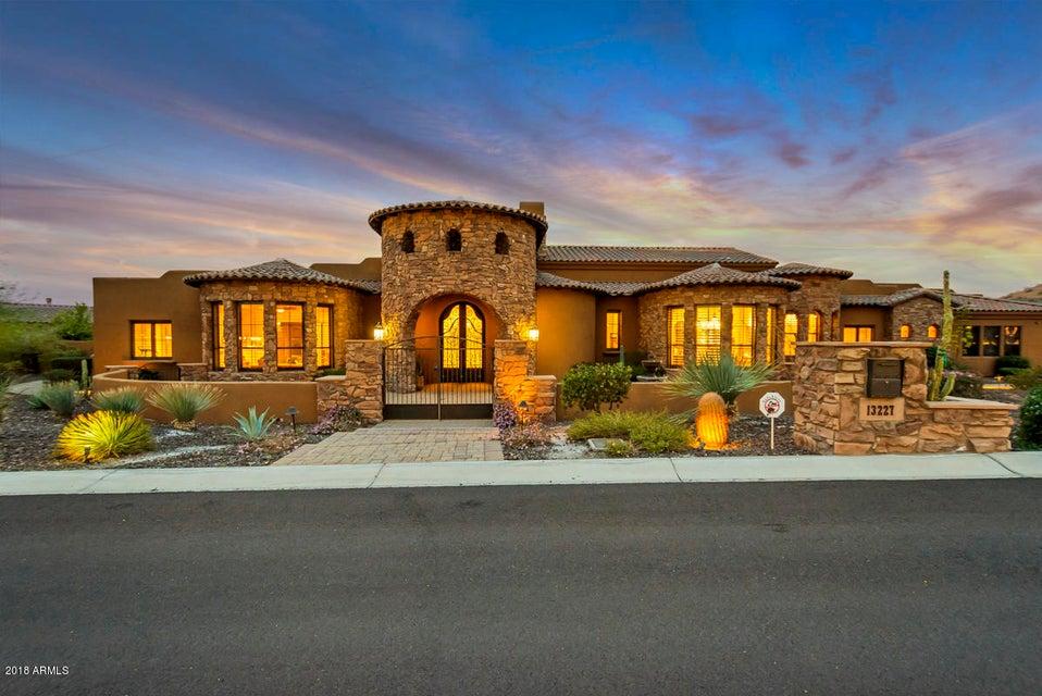 13227 E POINSETTIA Drive, Scottsdale AZ 85259