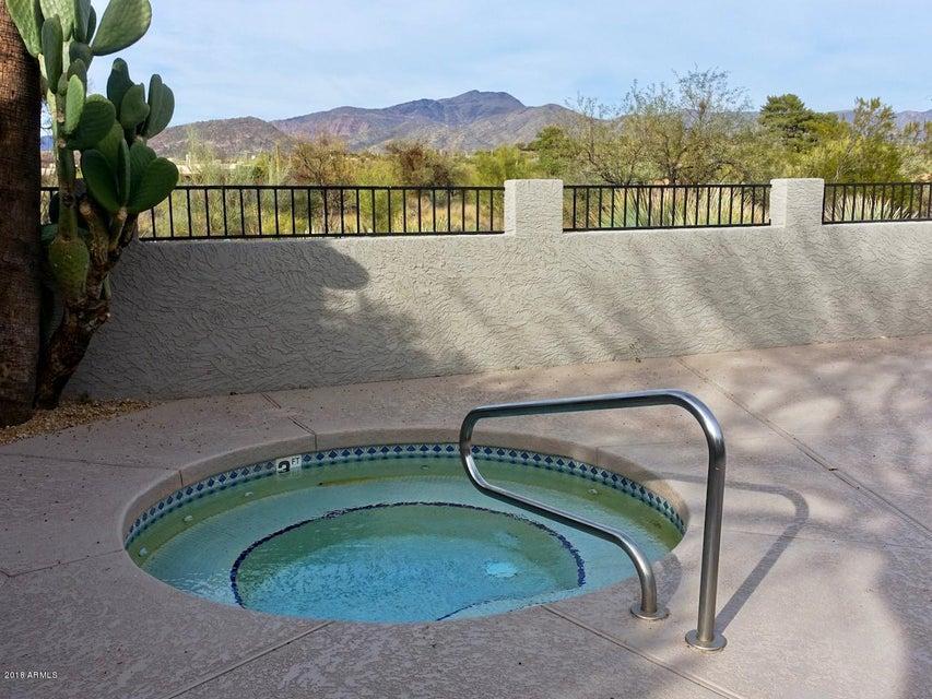 MLS 5725801 7501 E Sundance Trail Unit 10, Carefree, AZ 85377 Carefree AZ Condo or Townhome