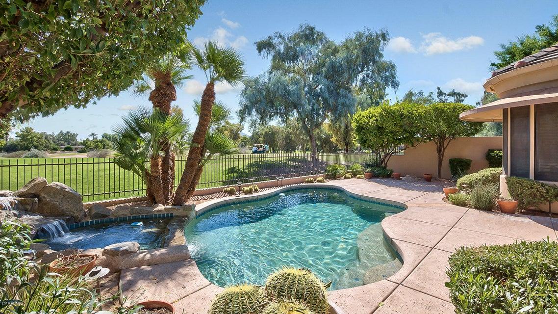 7705 E DOUBLETREE RANCH Road Unit 17, Scottsdale AZ 85258