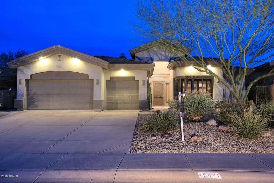 Photo of 15421 E ACACIA Way, Fountain Hills, AZ 85268