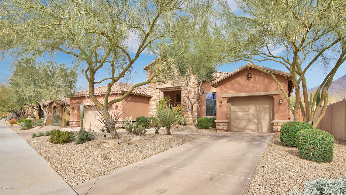 17581 N 101ST Way, Scottsdale AZ 85255