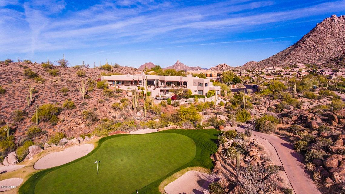 Photo of 10801 E HAPPY VALLEY Road #114, Scottsdale, AZ 85255