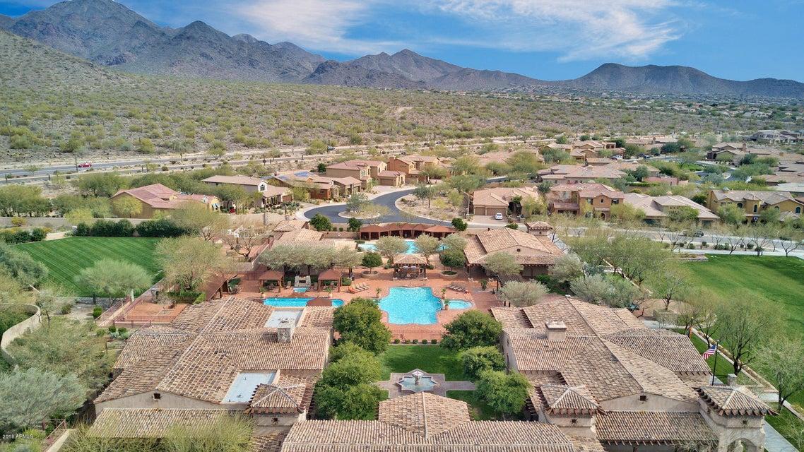 MLS 5725317 17581 N 101ST Way, Scottsdale, AZ 85255 Scottsdale AZ Windgate Ranch