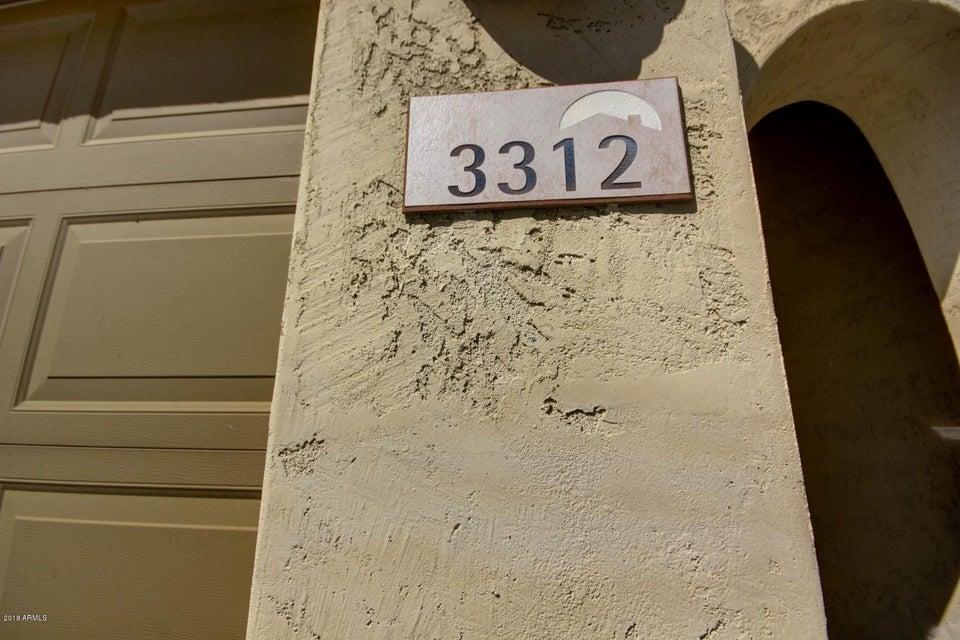3312 W SUMMIT WALK Drive Anthem, AZ 85086 - MLS #: 5728068