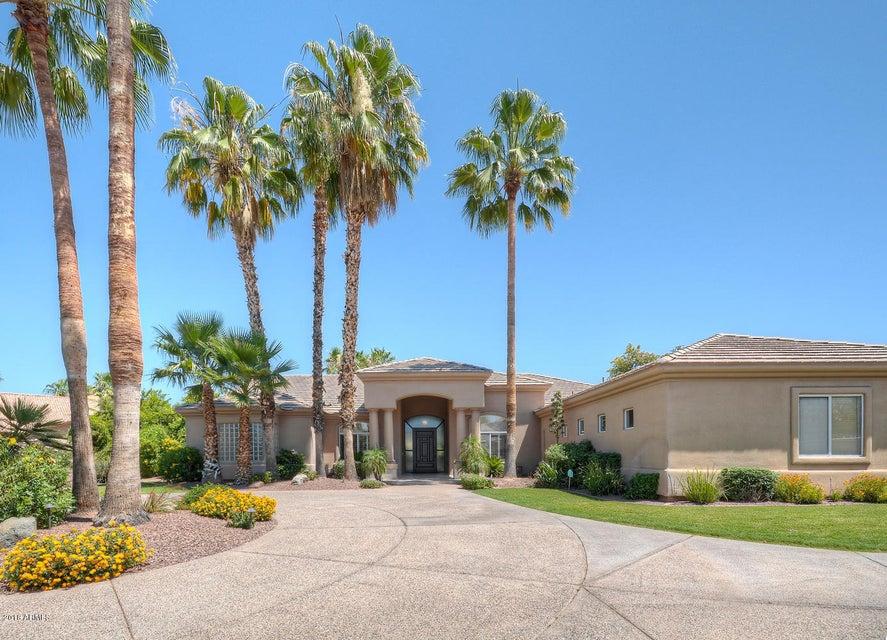 7168 E CARON Drive, Paradise Valley AZ 85253