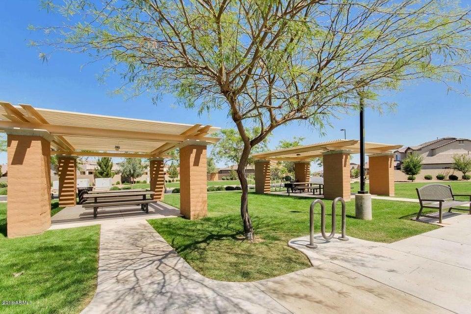 2972 E SHANNON Street Gilbert, AZ 85295 - MLS #: 5725387