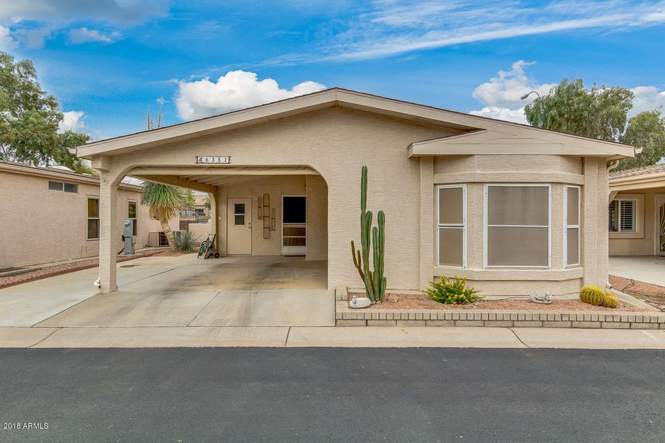 Photo of 6351 S OAKMONT Drive, Chandler, AZ 85249