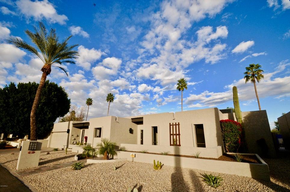 6333 N SCOTTSDALE Road Unit 13, Scottsdale AZ 85250