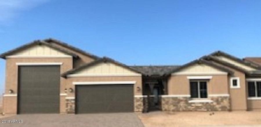 Photo of 31530 N 41ST Place, Cave Creek, AZ 85331