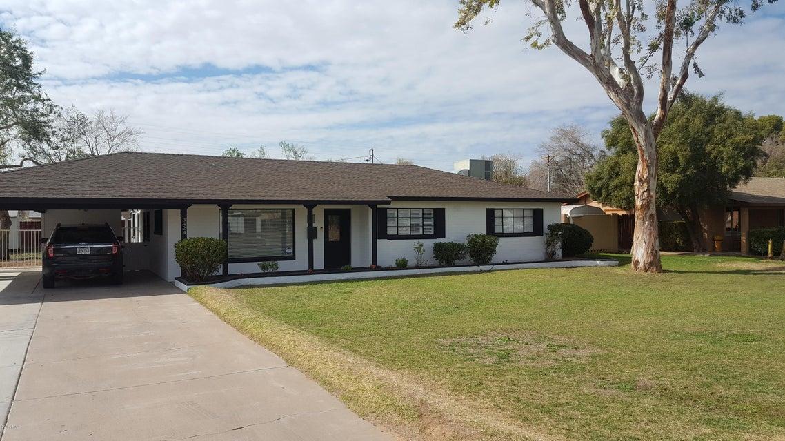3424 N 35TH Place, Phoenix AZ 85018