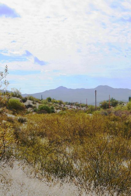 00000 N White Face Canyon Drive Fort Mcdowell, AZ 85264 - MLS #: 5725443