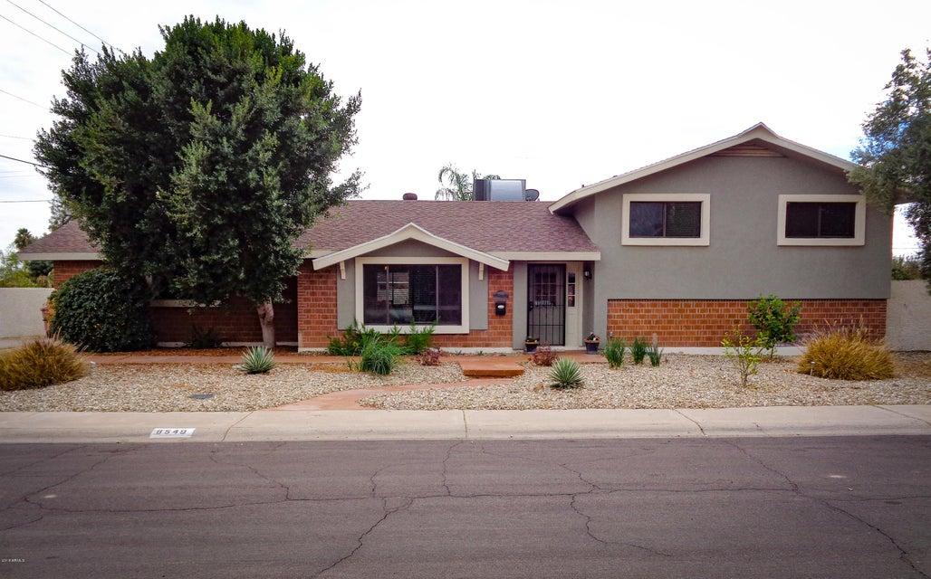 8549 E LAREDO Lane, Scottsdale AZ 85250