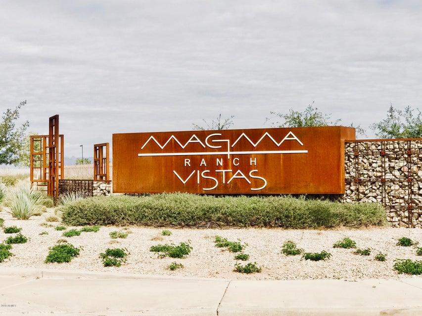 MLS 5725605 13066 E MARIGOLD Lane, Florence, AZ Florence AZ Magma Ranch