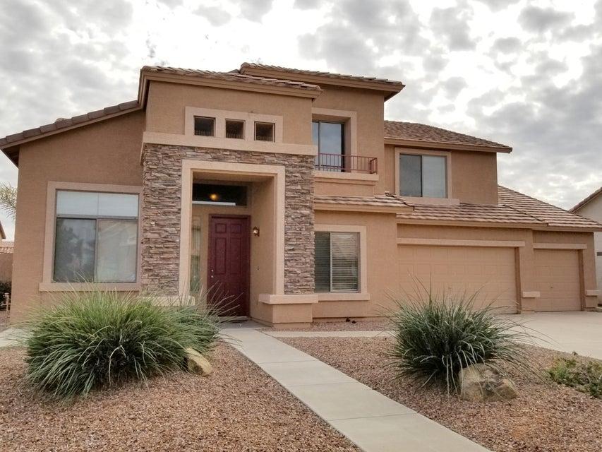 Photo of 9529 E JUANITA Avenue, Mesa, AZ 85209