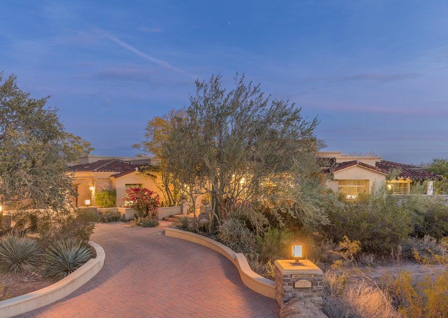 7723 E SANTA CATALINA Drive, Scottsdale AZ 85255