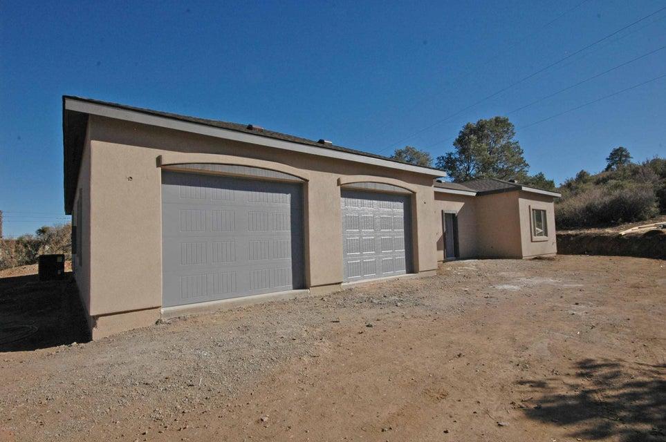 MLS 5725453 1735 N CRYSTAL Drive, Prescott, AZ Prescott AZ Newly Built
