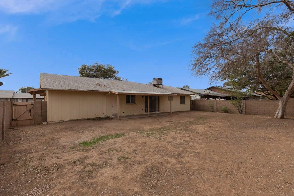 MLS 5725468 520 W ORAIBI Drive, Phoenix, AZ 85027 Phoenix AZ Desert Valley Estates