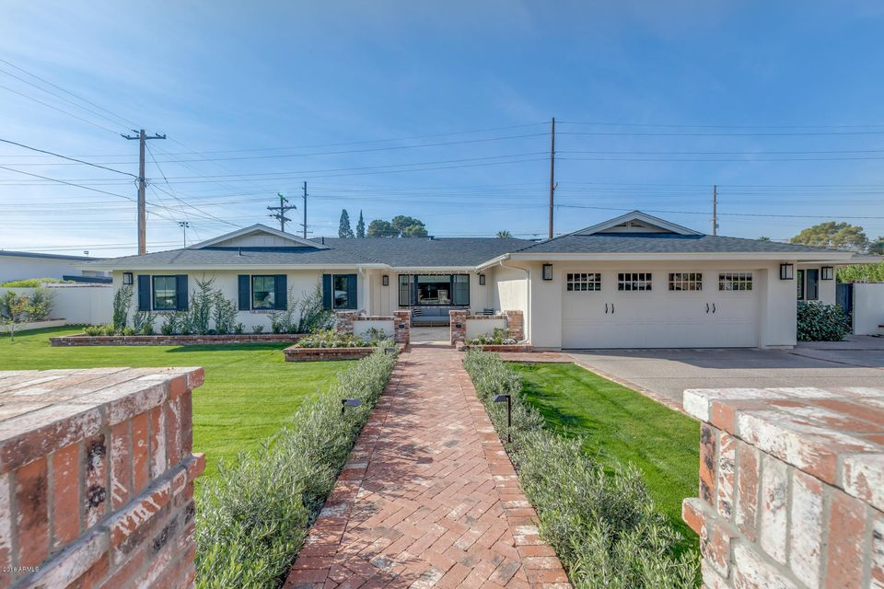 5401 E Calle Redonda --, Phoenix AZ 85018