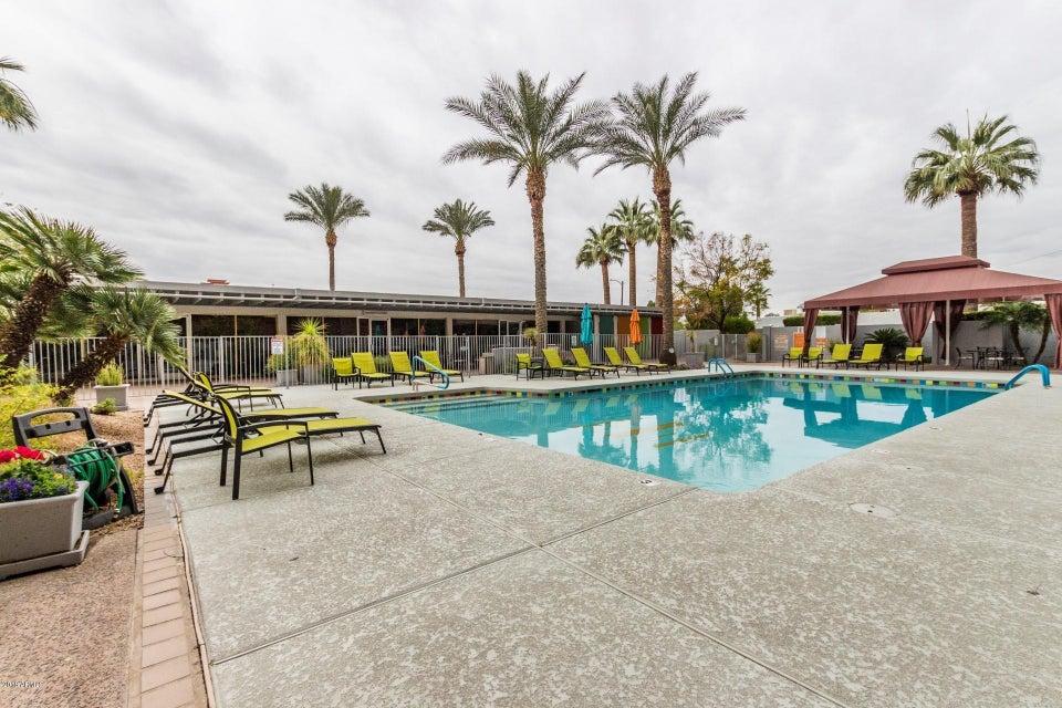 MLS 5723941 4750 N CENTRAL Avenue Unit D5, Phoenix, AZ Phoenix AZ Scenic