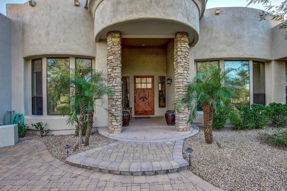 Photo of 12425 E Gold Dust Avenue, Scottsdale, AZ 85259