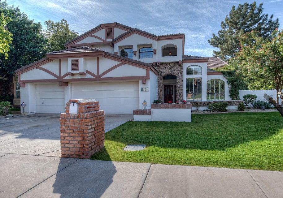 501 E Stella Lane, Phoenix AZ 85012