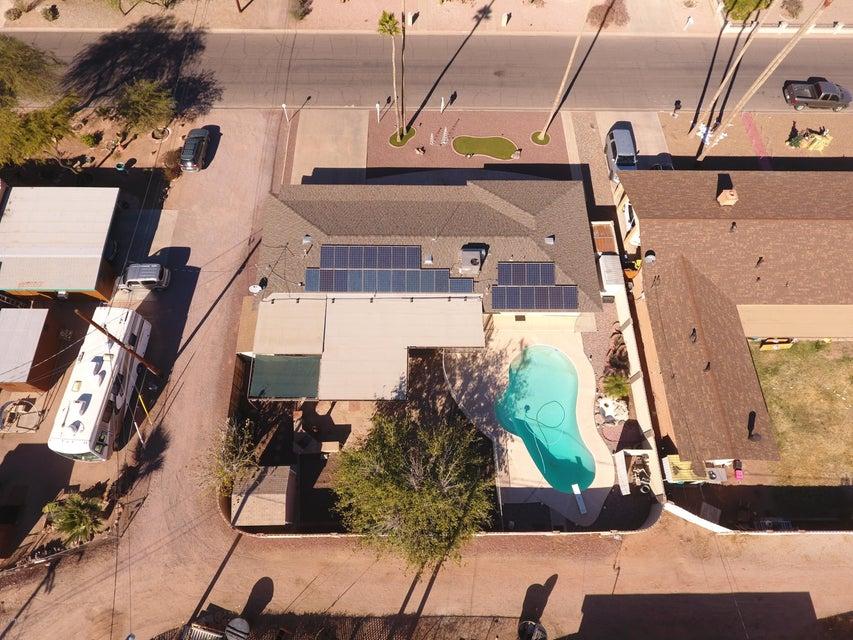 MLS 5725555 303 E MARKLEY Drive, Casa Grande, AZ Casa Grande AZ Private Pool
