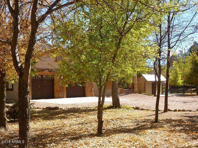 81 E VENUS Road Payson, AZ 85541 - MLS #: 5725586