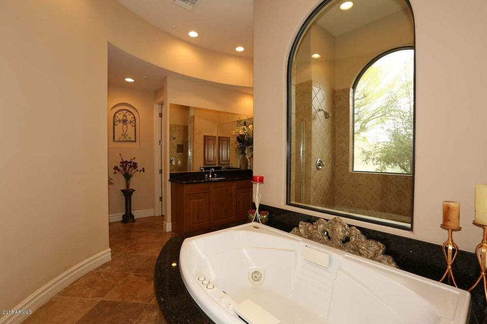 11266 E Paradise Lane Scottsdale, AZ 85255 - MLS #: 5725819