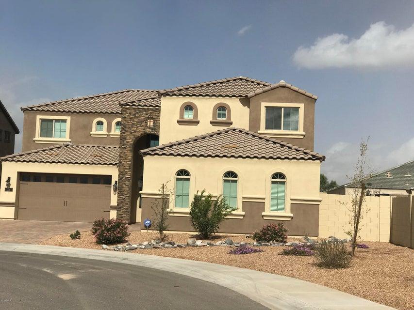 MLS 5725620 116 E LYNX Place, Chandler, AZ